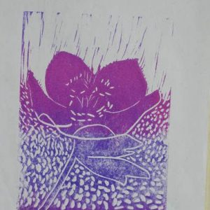 Printmaking - Introduction to Different Techniques