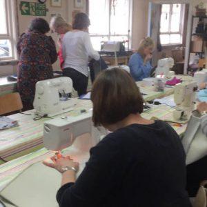 Start Sewing! Master Your Machine + Basic Skills