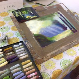 An Introduction to Soft Pastels