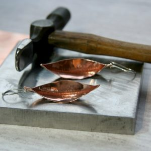 Introduction to Foldforming Silver Jewellery