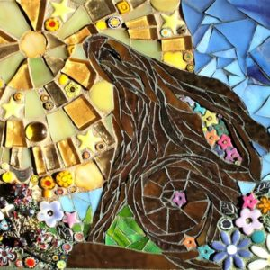 Mosaics - Create Hares of the Summer Sun - MOVED FROM 2020