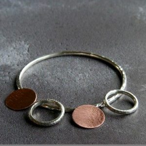 Beginners Silversmithing for Jewellery