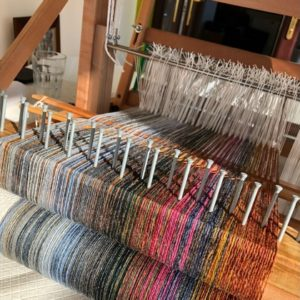 Loom Weaving - Become a Weaver.... - MOVED FROM 2020