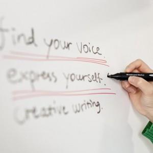 Creative Writing - How to Write a Blog