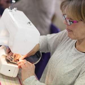 Dressmaking - Build Your Skills (6 x 3 hour afternoon sessions) - Moved from 2020