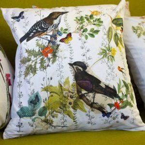 Design + Print a Pair of Lush Cushions