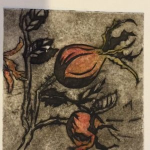 Printmaking - Develop your Collagraph Techniques (3 day series) - Moved from 2020