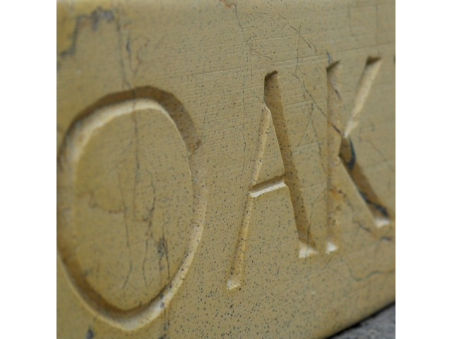 Try Your Hand at Letter Cutting in Stone - ArtisOn