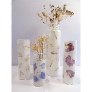 Experimental Papermaking - Incorporating Plant Materials - Moved from 2020