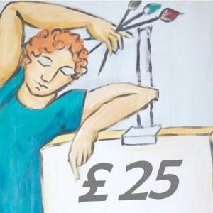 £25 Voucher